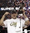 Brett Who? Aaron Rodgers wins Super Bowl MVP