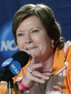 Tennessee's Summitt focuses on hoops while managing dementia