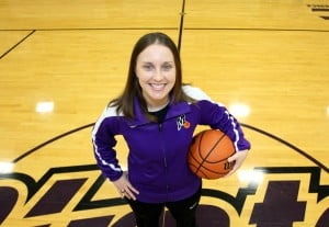 Times Indiana Girls Basketball Coach of the Year: Merrillville's Amy Govert