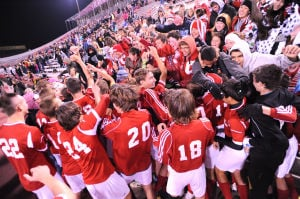 Gallery: Crown Point boys win state soccer title