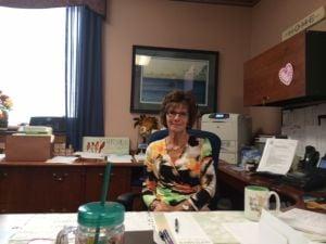 Olson won't seek another term as C.P. clerk-treasurer