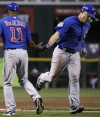 Castro leads Cubs to slugfest win over Reds