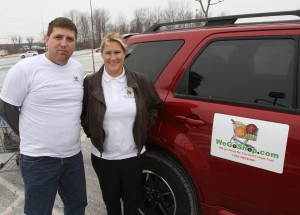 Grocery delivery, errands service company expands