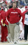 Kevin Wilson, IU football