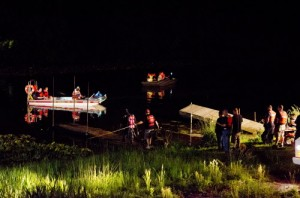 Lake Station man drowns in Deep River
