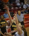 Marian Catholic's Megan Walsh