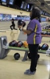 TFN & TFS GIRLS BOWLERS IN SSC BLUE TOURNAMENT