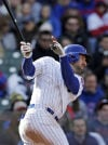 Kalish and Cubs rip Phillies 8-3