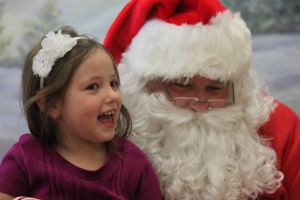 Gallery: Munster Chamber Breakfast with Santa 2013
