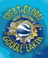 """The Great Global Puzzle Challenge with Google Earth"" by Clive Gifford"