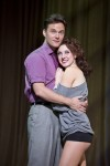 "Matthew Hydzik and Jillian Mueller Star as the Leads in the National Tour of ""Flashdance The Musical"""