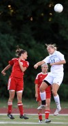 Homewood-Flossmoor's Haley Hruska