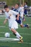Chetserton soccer Nick Barango