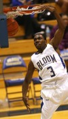 Bloom's Griffin dunks on Crete-MOnee
