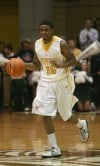 Valparaiso meets Wright State in the Horizon League men's basketball tournament championship game.