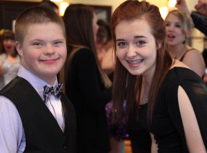 Gallery: Lowell High School hosts Prom for special needs students