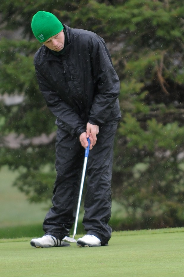 Laporte Wins Marquette Invitational Boys Golf Nwitimes Com