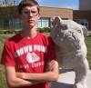 Cross country a moving experience for Crown Point's Tyler Gray