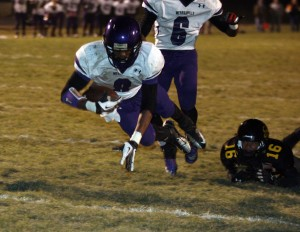 Merrillville falls in second-half comeback against Fort Wayne Snider