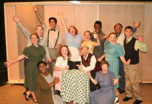 Drama Group brings 'Reefer Madness' to Chicago Heights