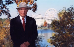 OFFBEAT: Indiana Beach owner Tom Spackman Sr. dead at age 100