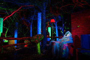 Gallery: Haunted Houses