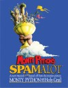 Spamalot Logo