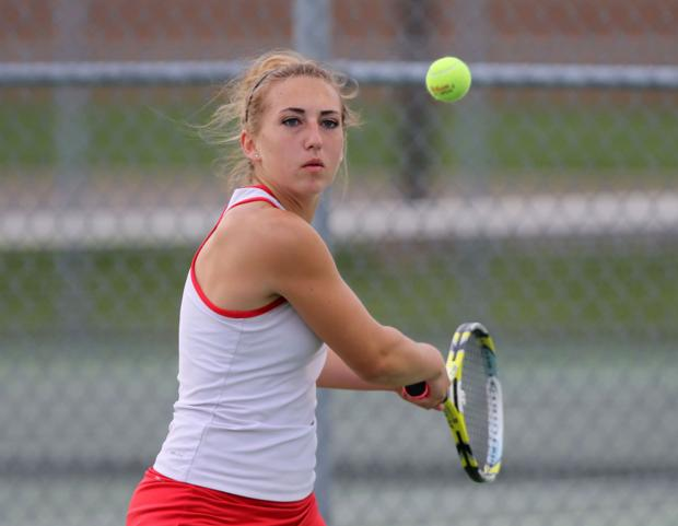 Crown Point makes it 21 sectional titles in a row