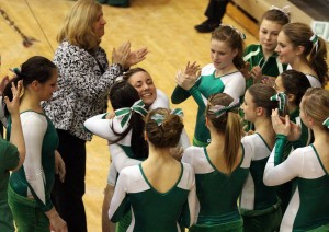 Valparaiso wins sixth consecutive gymnastics regional crown