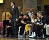 Valparaiso University coach Bryce Drew