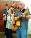 Sauk Village seniors jam on Sundays