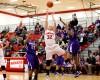 Portage's Kaitlin Doud puts up a shot