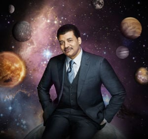 'Cosmos' is back with new host for new generation