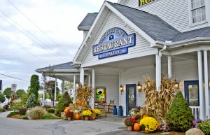 An Amish Destination: The Blue Gate Marketplace