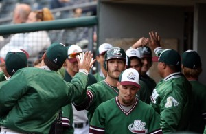 Competition breeds fun, winning as RailCats open season