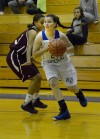 Boone Grove's Megan Wilcox