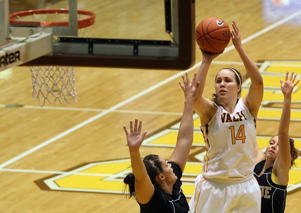 Crusaders continue Indiana women's basketball dominance ...