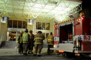 Whiteco Industries sues over performance that resulted in a fire at Star Plaza