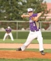 Hobart at Portage Baseball