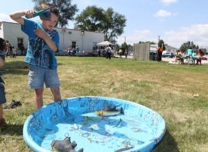 Lynwood church holds back to school fair