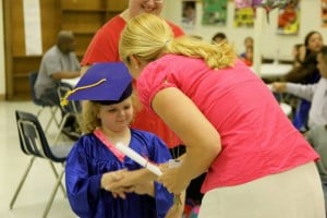 Early Learning Partnership Graduates 32
