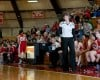 Crown Point girls basketball coach Annie Equihua