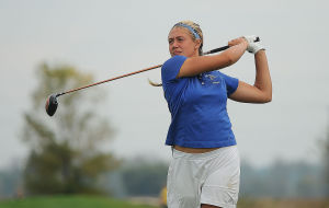 Lake Central Kiana Jongsma finishes tied for 11th