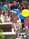 Crown Point's annual Dollie Parade draws a crowd
