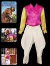 &quot;National Velvet&quot; Jockey Uniform