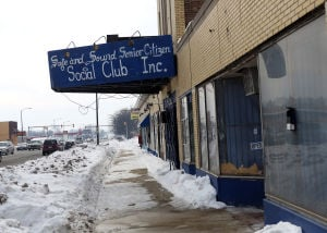 Senior club where 5 were shot in Gary had history of trouble