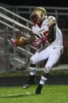 Prep football, Andrean at Lowell