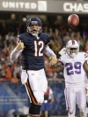 Bears' pass protection must 'tighten up' after allowing 9 sacks