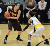 Crusaders capture first Horizon League tournament victory in women's program history