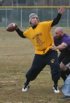 Gavit alumni Thanksgiving football